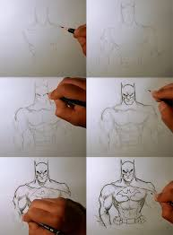 25 batman drawing ideas woman