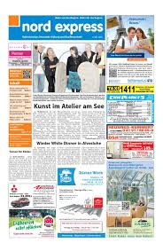 Jfs Bad Bramstedt Nord Express Westen By Nordexpress Online De Issuu