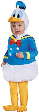 donald costume boy s donald duck costume kids costumes