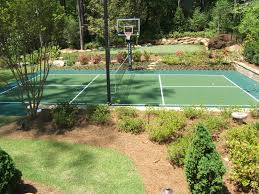 outdoor courts allsport america inc