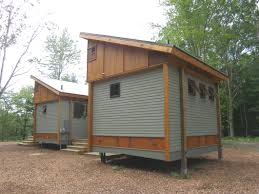 100 pre built cottages newly built cottage on lake