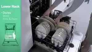 Lg Dishwasher 3850dd3006a Shop Lg 44 Decibel Built In Dishwasher Stainless Steel Common