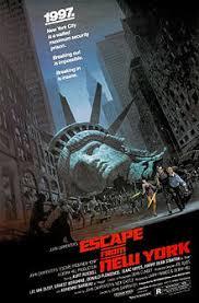 escape from new york wikipedia