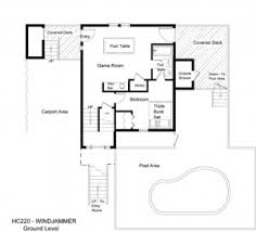 House Plan Pool House Plans With Bedroom Ahscgs Com Plans For Pool And Guest House Plans