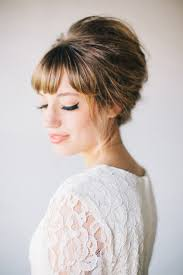 vintage hairstyles for weddings ideas about vintage updos for weddings cute hairstyles for girls