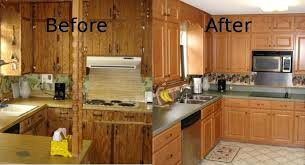 is it worth it to reface kitchen cabinets ideas old kitchen cabinet of reface kitchen cabinets before after