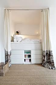 elevated platform bed bonners furniture