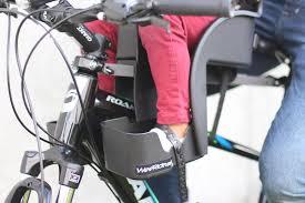 siege bebe avant velo avis sur les porte bébé vélo avant mamans
