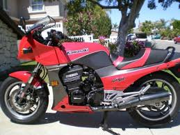 1988 kawasaki z450 ltd reduced effect moto zombdrive com