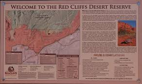 hikers discover human remains in red cliffs desert reserve u2013 cedar