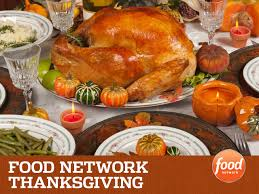 food network thanksgiving season 2 digital