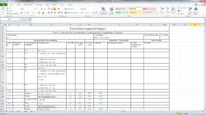 Inspection Checklist Template Excel Announcing Solidworks Inspection