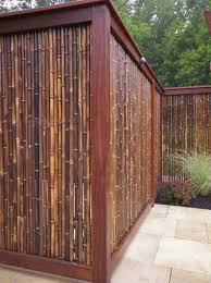 privacy fence ideas for backyard u2014 fence ideas fence ideas