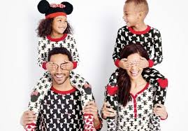 2016 family matching pajamas a