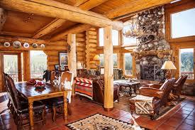 log home interior design interior design tips for a classic log home makeover