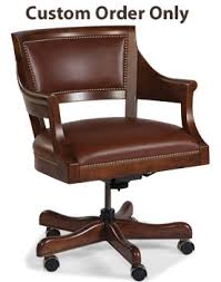 Devon Office Furniture by Mahogany And More Office Chairs Devon Custom Leather Conference