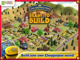 chuggington ready build android apps google play