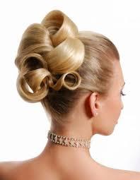 Hochsteckfrisuren Ganz Einfach by Hochsteckfrisuren Sabina S Haarstudio