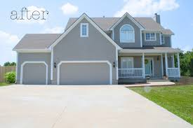 exterior paint color willow by sherwin williams exterior