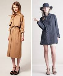 what to wear in the rain stylish raincoats waterproof jackets