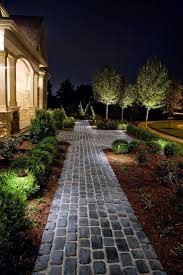 Kichler Lighting Jobs by Best 25 Landscape Lighting Ideas On Pinterest Landscape