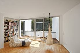 designer b cherregale madrid floor cushion sofa family room contemporary with glass