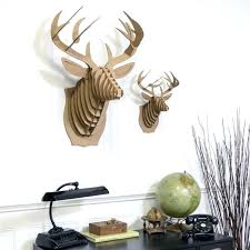 deer decor for home deer decor for home deer antler home decor thomasnucci