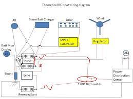 regulator boat wiring diagram on regulator images free download