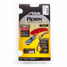 stiga apex table tennis racket walmart com