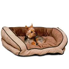 amazon com k u0026h manufacturing bolster couch large mocha tan 28