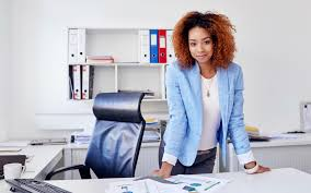 Female Executive Office Furniture 10 Best Career Moves For Women In Their 30s Gobankingrates