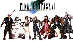 final fantasy vii final fantasy wiki fandom powered by wikia