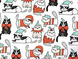 cat wrapping paper christmas wrapping paper for cat meowaf