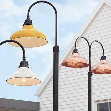 outdoor lighting rejuvenation