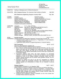 programming resume exles computer science resume book computer science resume exles jobsxs