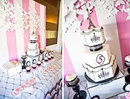 decoration theme paris a glamorous paris birthday party anders ruff custom designs llc