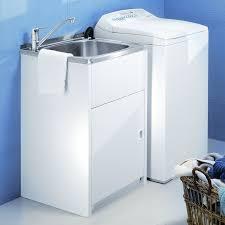Laundry Sink Cabinet Modern Single Free Standing Laundry Sink With Cabinet Sink