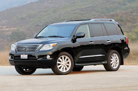 lexus lx suv review review 2009 lexus lx570 photo gallery autoblog