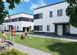 Wohnung Haus Mieten Wohnen In Beeskow Quartier Am Stadtwald Innovatives Wohnen In