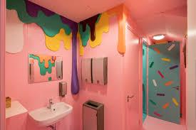 cic rotterdam creative office design bathroom u2013 arttenders
