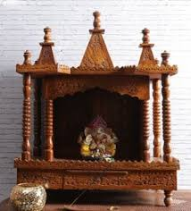 shilpi handcrafted wall mounted temple and wall shelf in sheesham temples puja ghars buy temples puja ghars in india at