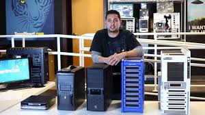 how to choose a pc case tutorial the basics youtube