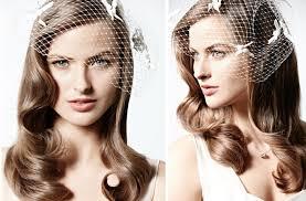 vintage bridal hair achieving vintage inspired wedding hairstyles