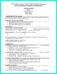 simple resume sle for fresh graduate pdf to excel resume fresh graduate doc therpgmovie