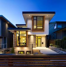 Ultra Green Modern House Design With Japanese Vibe In Vancouver - Japanese home designs