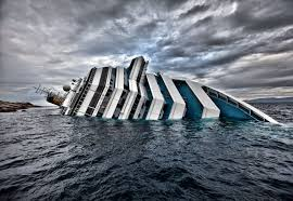 cruise liner costa concordia ships disasters 4110x2835