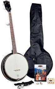 banjo gifts strum hollow