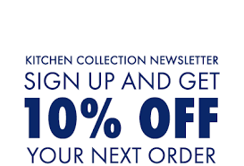 kitchen collection free shipping kitchen collection promo code allfind us