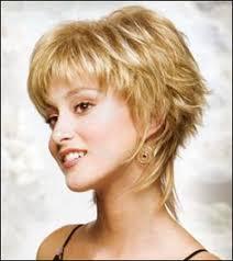 mediaum shag hairstyle women over 40 short hairstyles best 10 short shag hairstyles short shaggy
