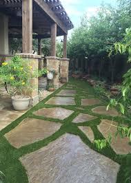 Fake Grass For Patio Best 25 Fake Grass Ideas On Pinterest Artificial Grass B U0026q